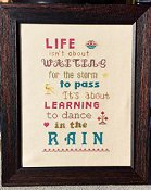 Pickle Barrel Designs - Dance in the Rain