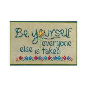 The Stitchworks - Be Yourself_THUMBNAIL