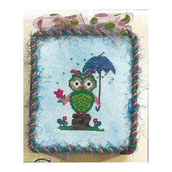 The Stitchworks - April Whoo Owl Series_THUMBNAIL