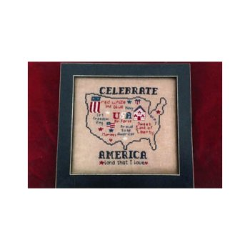 Poppy Kreations - Celebrate America