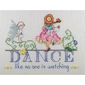MarNic Designs - Dance - Like No One Is Watching THUMBNAIL