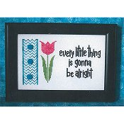Angel Stitchin - Every Little Thing THUMBNAIL