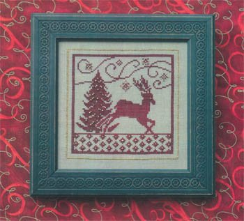 Annalee Waite Designs - The Magical Season MAIN