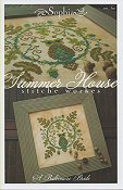 Summer House Stitche Workes - Sophia THUMBNAIL