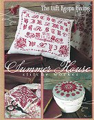 Summer House Stitche Workes - The Gift Keeps Giving THUMBNAIL