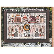 Kathy Barrick - Autumn On Lazy Bear Mountain THUMBNAIL