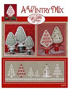 Sue Hillis Designs - A Wintry Mix