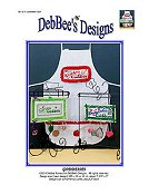 DebBee's Designs - Goddesses