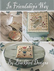 Blackbird Designs - In Friendships Way MAIN