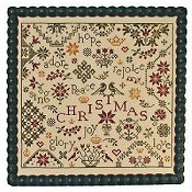 Praiseworthy Stitches - Simple Gifts - Christmas