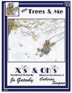 X's & Oh's - The Trees & Me MAIN