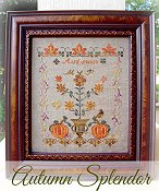 Lindsay Lane Designs - Autumn Splendor