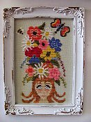 By The Bay Needleart - Think Spring THUMBNAIL