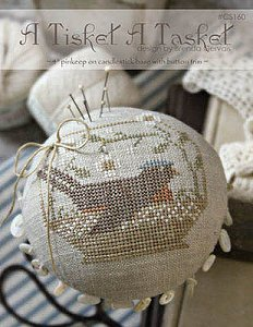 With Thy Needle & Thread - A Tisket A Tasket MAIN