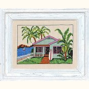 Bobbie G Designs - Beach Cottage