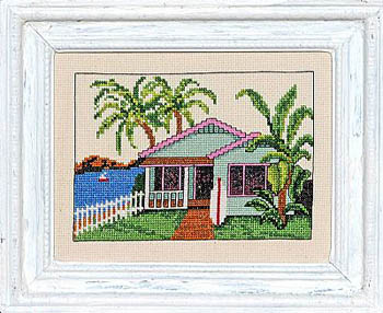 Bobbie G Designs - Beach Cottage MAIN