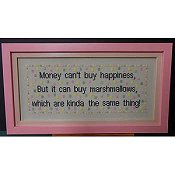 Pickle Barrel Designs - Marshmallow Happiness THUMBNAIL