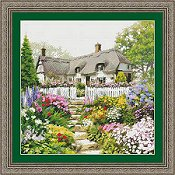 Kustom Krafts - English Cottage THUMBNAIL
