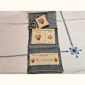 MTV Designs - Spring In Tuscany Sewing Set_THUMBNAIL