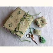 MTV Designs - Romantic Stitcher's Time Sewing Set_THUMBNAIL