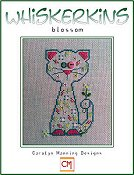 Carolyn Manning Designs - Whiskerkins - Blossom THUMBNAIL