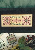 Scissor Tail Designs - Forever Friends