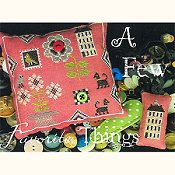 The Scarlett House - A Few Favorite Things Pin Keep and Scissor Weight