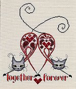 MarNic Designs - Together Forever