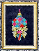 Bobbie G Designs - Elegant Ornament