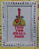 Amy Bruecken Designs - This Too Shall Pass