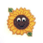 Flowers 2 Flowers - Sunflower Buddy Kit (K023) THUMBNAIL