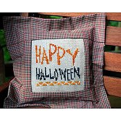 Turquoise Graphics & Design - Happy Halloween