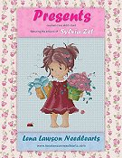 Lena Lawson Needlearts - Presents THUMBNAIL
