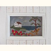 By The Bay Needleart - Home By The Sea