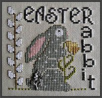Hinzeit - Word Play - Easter Rabbit MAIN