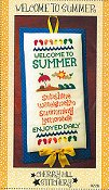 Cherry Hill Stitchery - Welcome To Summer