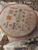 Summer House Stitche Workes - Fragments In Time #5 THUMBNAIL