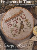 Summer House Stitche Workes - Fragments In Time #6 THUMBNAIL