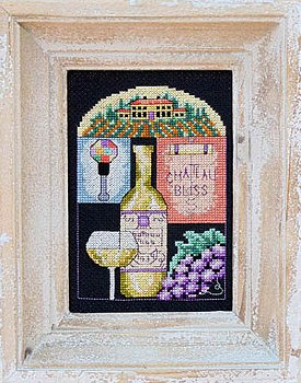 Bobbie G Designs - Chateau Bliss MAIN