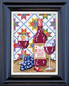 Bobbie G Designs - Wine Country THUMBNAIL