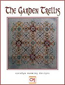 Carolyn Manning Designs - The Garden Trellis