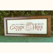 Poppy Kreations - Gather Here