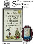 The Sweetheart Tree - Teenie Tweenie 192 Beach Rules