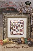 Jeannette Douglas Designs - The Autumn Acorn_THUMBNAIL