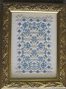 Terri Bay Needlework Designs - Spring Garden THUMBNAIL