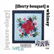 Just Another Button Company - Square.ology - Liberty Bouquet 112 THUMBNAIL
