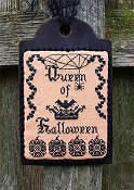 Lindsay Lane Designs - Queen Of Halloween