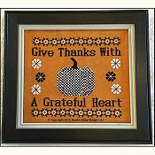 Needle Bling Designs - Fall Blessing