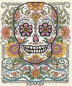 Imaginating - Sugar Skull 2937 THUMBNAIL