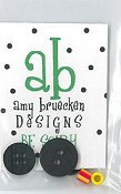 Amy Bruecken Designs - Eat Drink & Be Scary Embellishment Pack THUMBNAIL